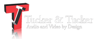 Tucker & Tucker Audio Video by Design