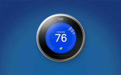 Save $50 on Nest Learning Thermostats