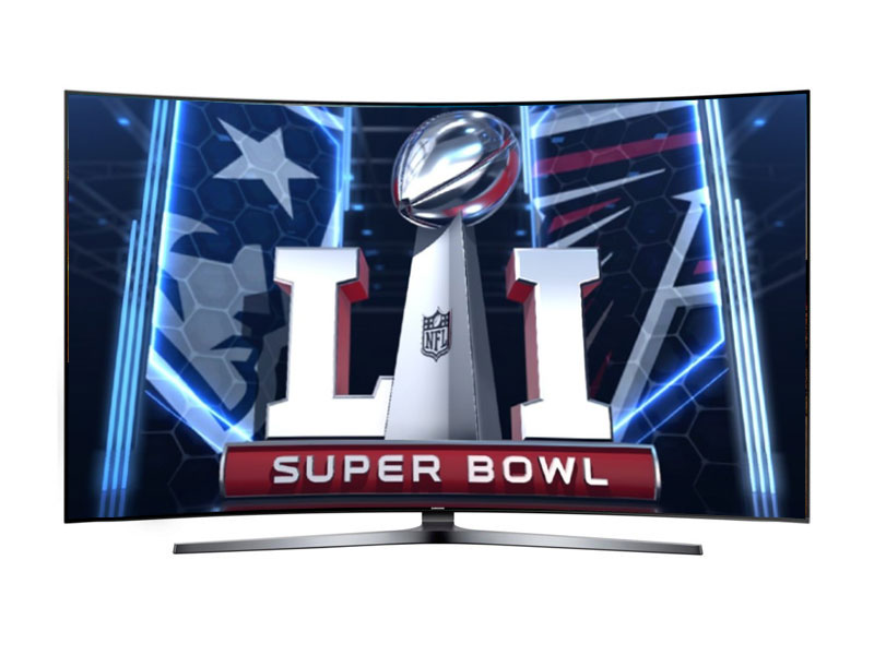 Hmmmm… Super Bowl or Super TV?