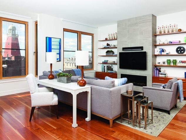 Tucker & Tucker Featured in Maine Home & Design Magazine